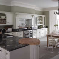 The Astor Classic Kitchen