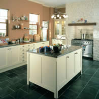 The Freestyle Ivory Classic Kitchen