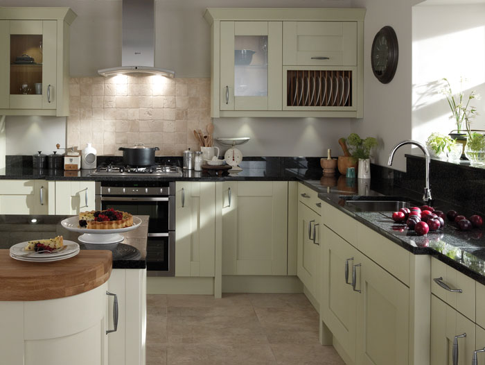 Classic Country Kitchen Designs By Alderwood Fitted Furniture